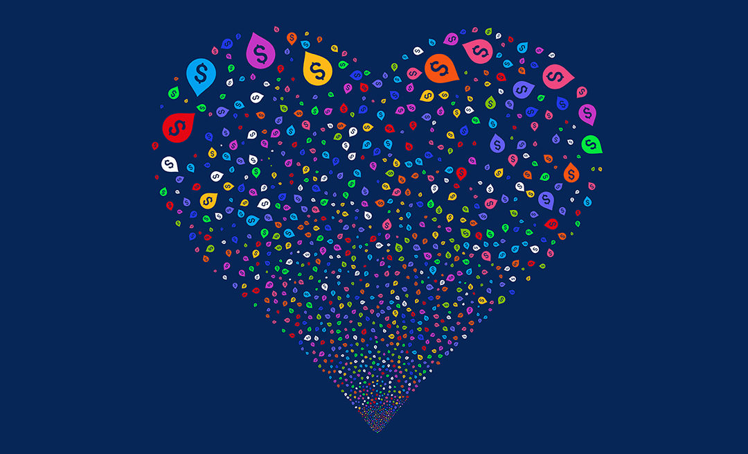 "The History of Marketing ""Love"""
